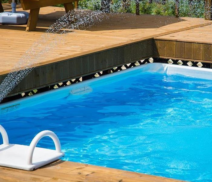 Cleaning Summer Pool Cleaning and Safety Tips