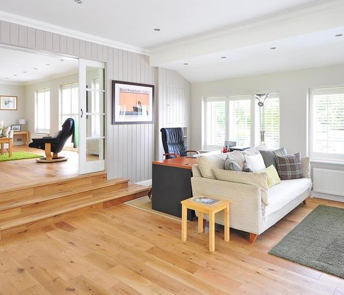 Cleaning How To Care For Hardwood Floors