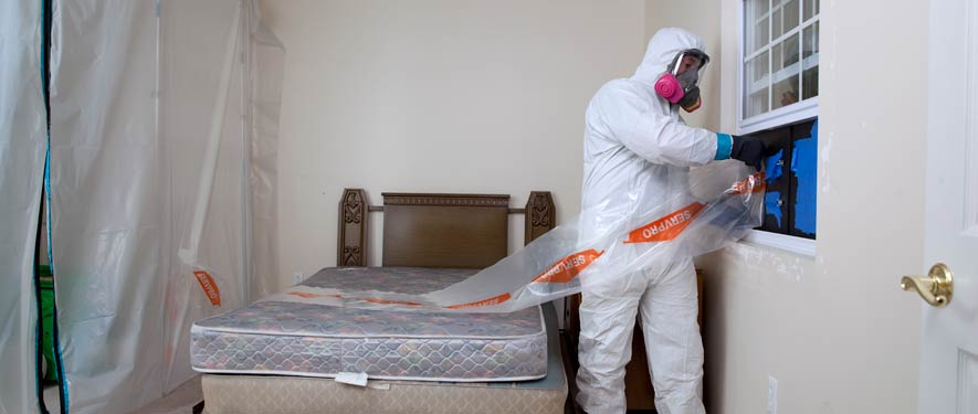 Antioch, TN biohazard cleaning