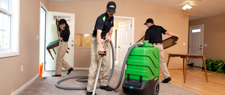Antioch, TN cleaning services